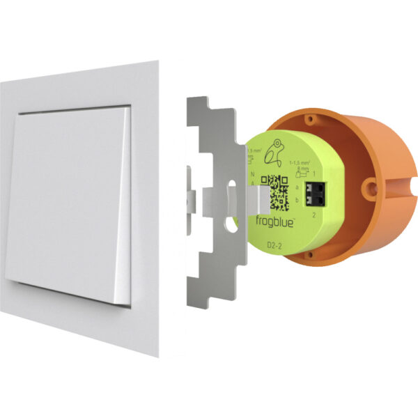 frogblue-frogConnect1-1_hinter_Lichtschalter
