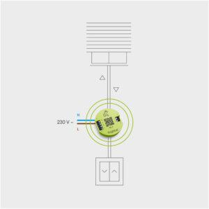 frogblue-frogRelay2-2_Verkabelung