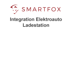Integration Elektroauto Ladestation