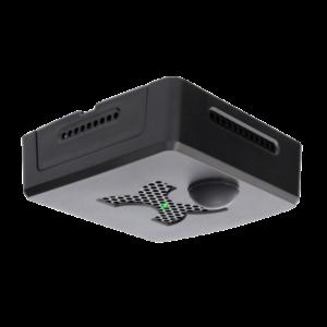 KMS-LAN-B-mounted