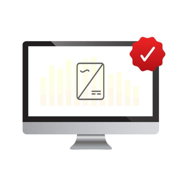 SMARTFOX Lizenz Wechselrichter