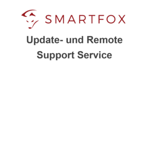 Update- und Remote Support Service