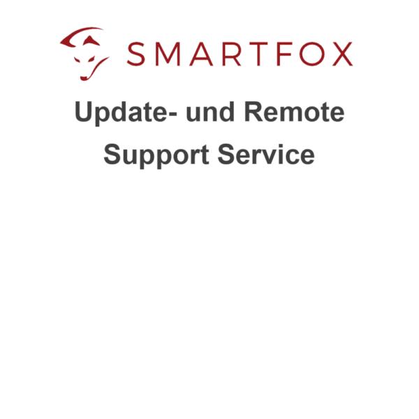 Update- und Remote Support Service