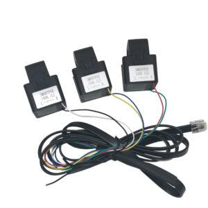 SMARTFOX Stromwandler Set 100 A